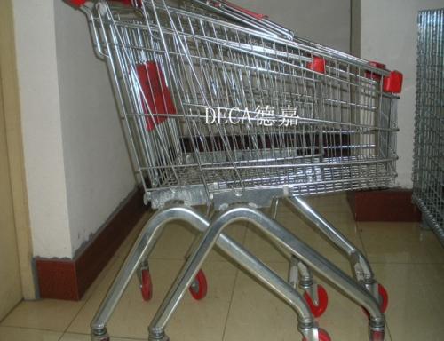 商场超市购物车