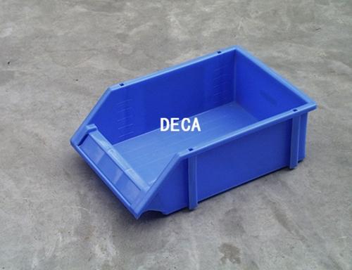 济南塑料零件盒