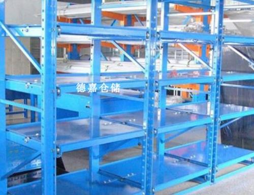 济南模具货架厂家